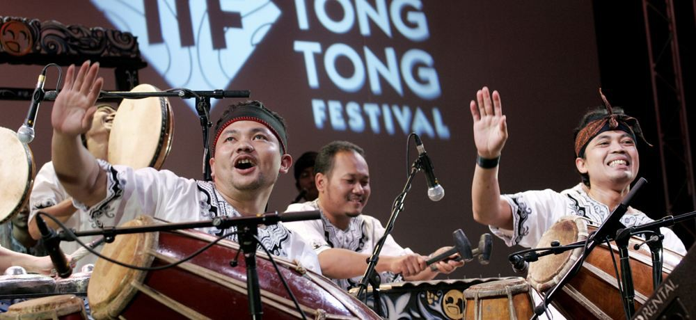 Tong Tong Festival