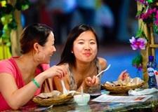 Tong Tong Food